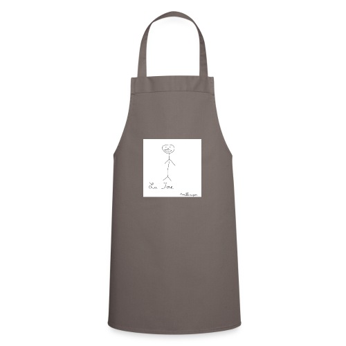 La Joie - Tablier de cuisine