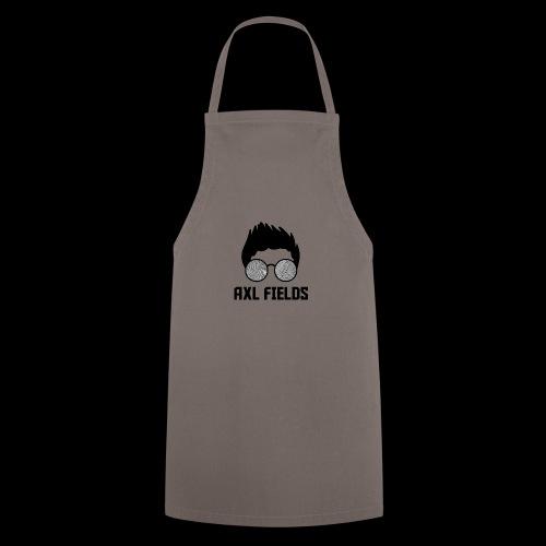 Axl Fields - Delantal de cocina