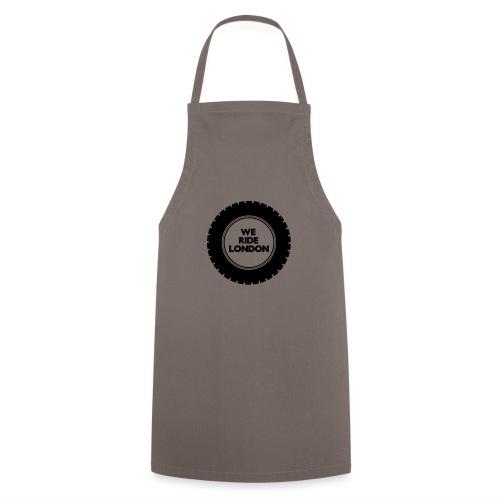 Simple WRL Logo Mk 2 - Cooking Apron