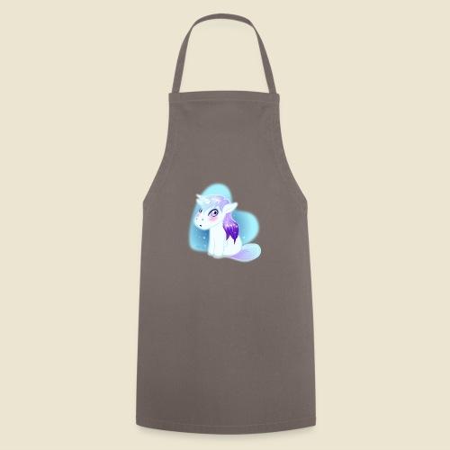 Licorne n°2 - Tablier de cuisine