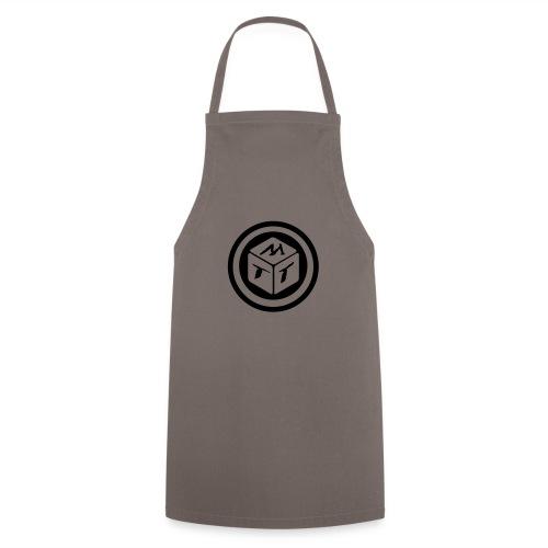 mb logo klein - Kochschürze