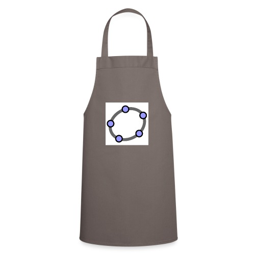 GeoGebra Ellipse - Cooking Apron