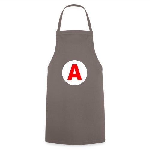 A, apprenti conducteur - Tablier de cuisine