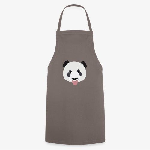 Funny Panda Bear - Cooking Apron