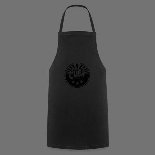Cuba Libre (1c black) - Kochschürze