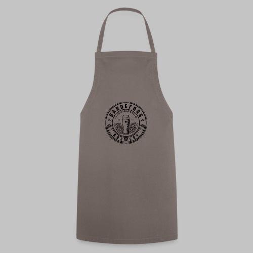 Gardefors Brewery - Förkläde