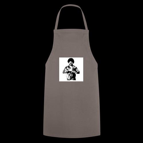 san diego brown - Delantal de cocina