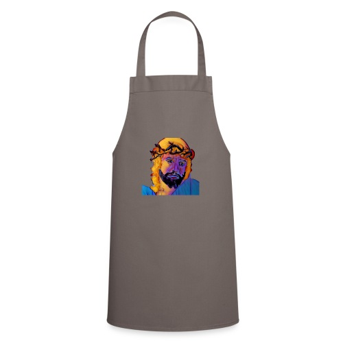 Pudding Jesus 11 - Cooking Apron