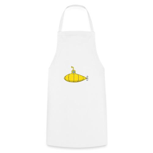 Submarine - Delantal de cocina