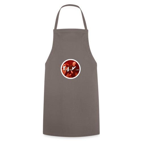 TJV Brand Merch - Keukenschort