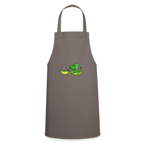 dracarys - Kochschürze