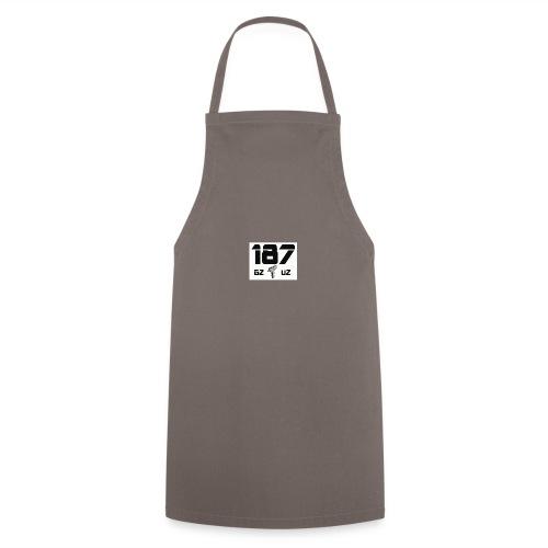 187 UZI - Kochschürze