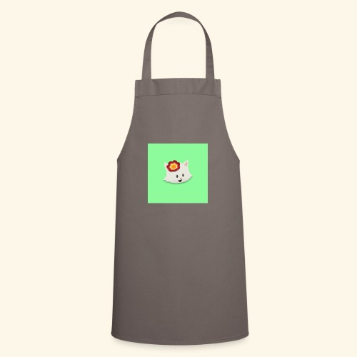 HCP custo 14 - Cooking Apron