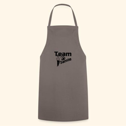 Team Jamie - Cooking Apron