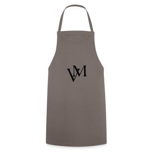 Lettere VM - Grembiule da cucina