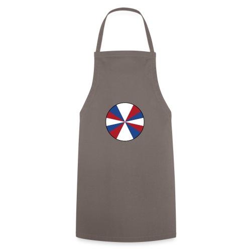 Geuzenvlag NL Nederland - Keukenschort