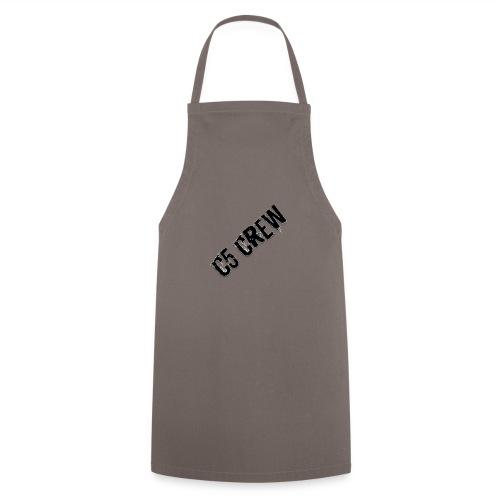 C5 CREW - Kochschürze