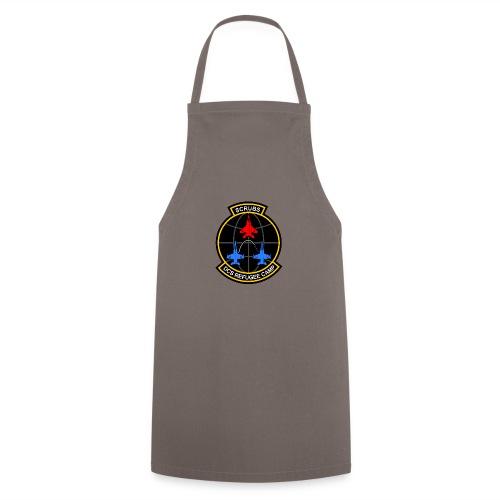 DCS Refugee Camp - Kochschürze