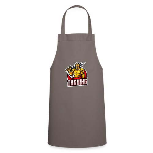 KING GAMING - Kochschürze