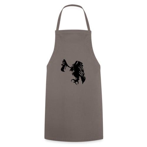 Geier - Kochschürze