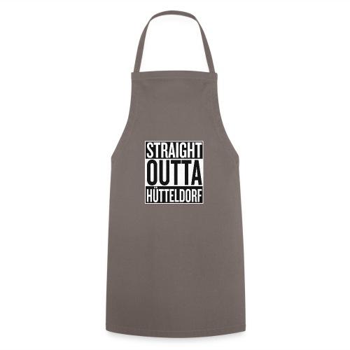 Sraight Outta Hütteldorf - Kochschürze