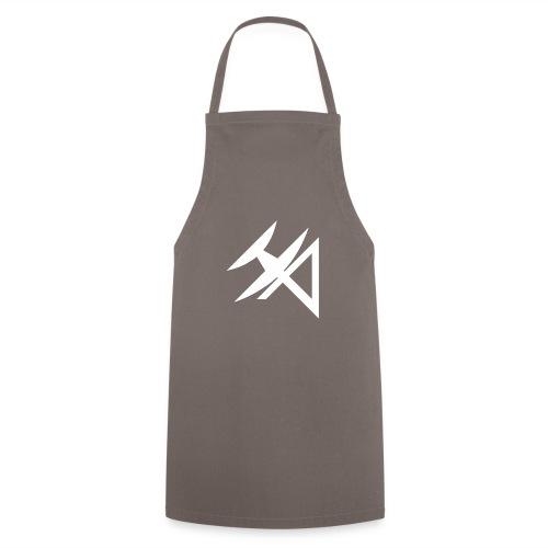 logo HA BLANCO - Cooking Apron