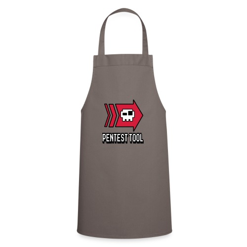 pentesttool - Cooking Apron