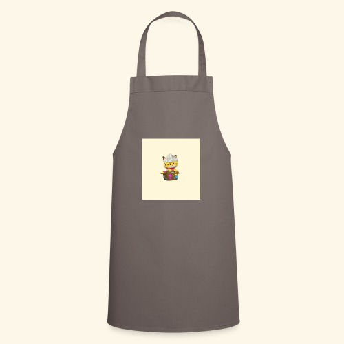HCP custo 6 - Cooking Apron