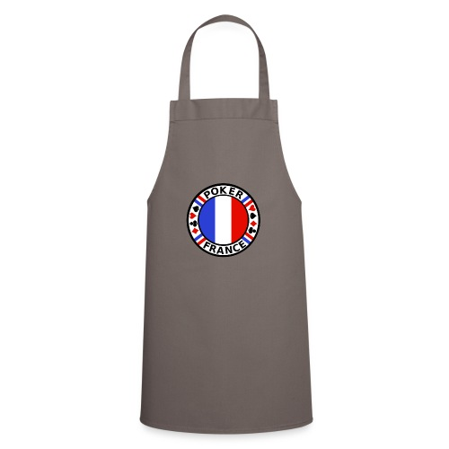 poker france - Cooking Apron