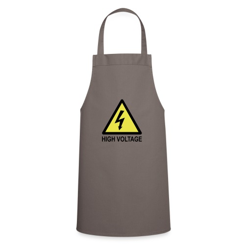High Voltage - Cooking Apron