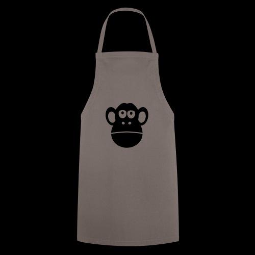 monkey ape singe - Cooking Apron