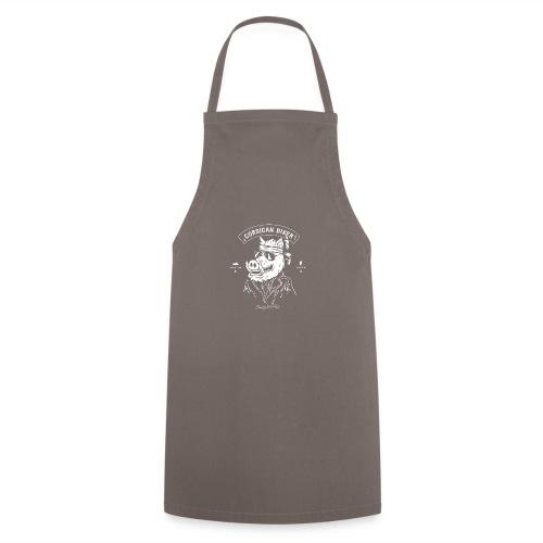 CORSEAMOTO TEE SHIRT full png - Tablier de cuisine