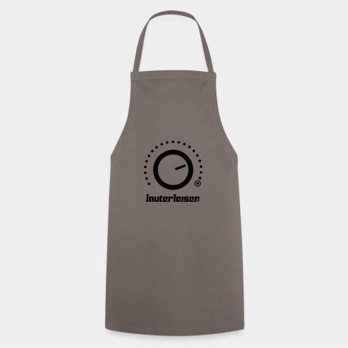 Lauterleiser ® - Kochschürze
