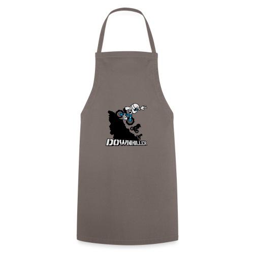 Downhiller - Kochschürze