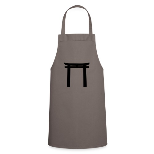 Shintō Torii - Kochschürze