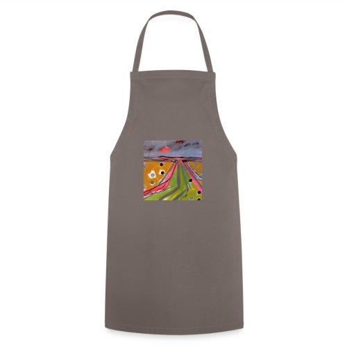 Marshland Pattern - Cooking Apron