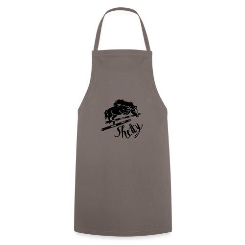 Shetty Sprung - Kochschürze
