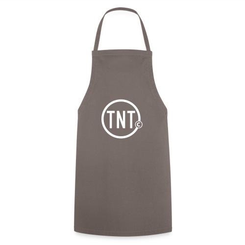 TNT-circle - Keukenschort