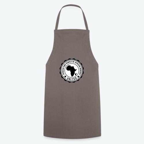 united africa 001 - Tablier de cuisine