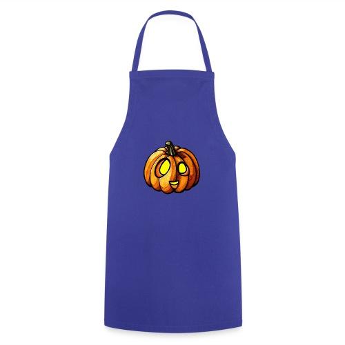 Pumpkin Halloween watercolor scribblesirii - Esiliina