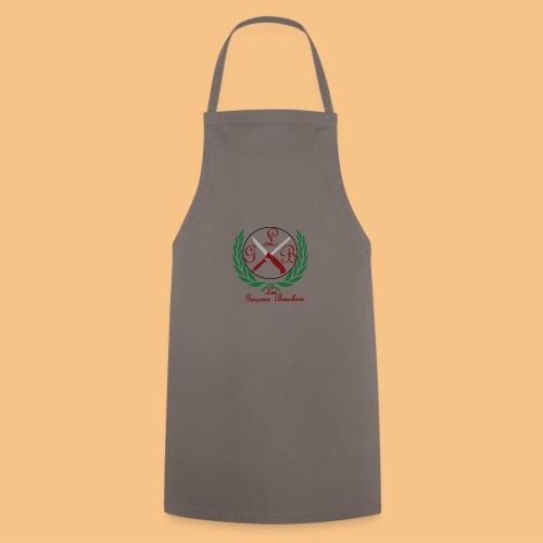 LOGO LES GARÇONS BOUCHERS - Tablier de cuisine