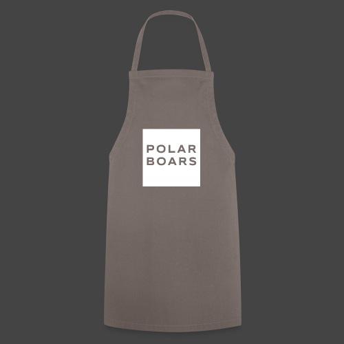 polar boars - Kochschürze