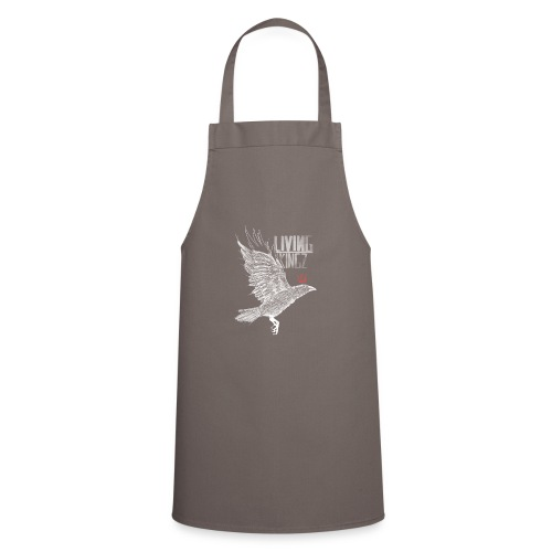 **CROWKINGZ** - Cooking Apron