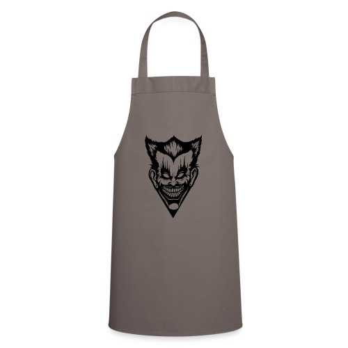 Horror Face - Cooking Apron