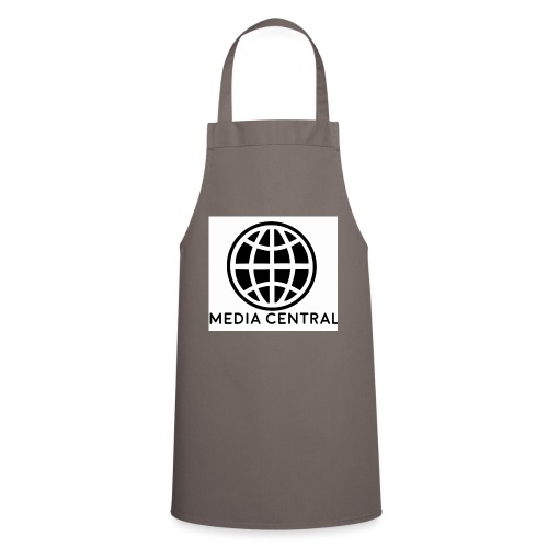Media-central - Cooking Apron
