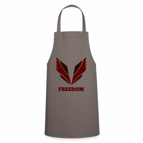 Freedom collection - Tablier de cuisine