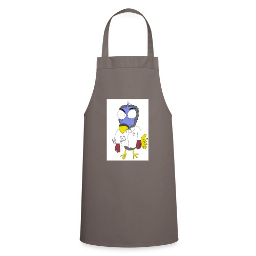 proffessor dodo - Cooking Apron