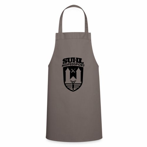 Suhl Mopedsport S50 / S51 Logo No.2 - Cooking Apron