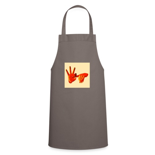 Fuck you - Tablier de cuisine