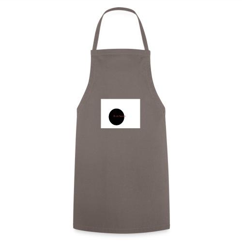 roel en zuzan - Keukenschort